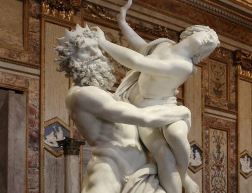Proserpina le sue vacanze le fa nel cuore della Sicilia.