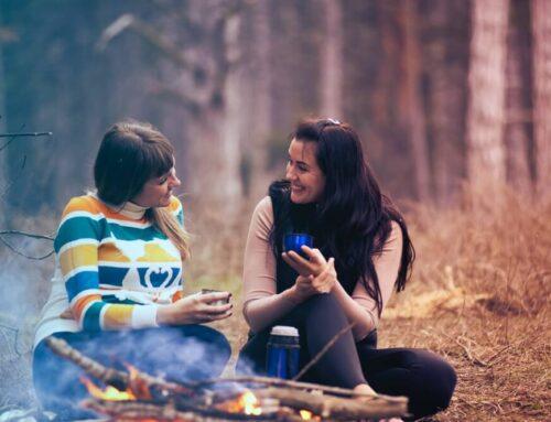 Addenzia: l'arte di saper ascoltare e prendersi cura di qualcuno